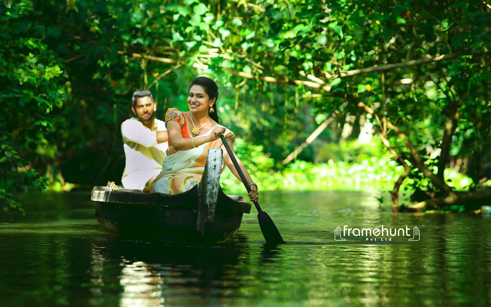 Wedding Outdoor Photography Kerala: 50 Creative Wedding Couple Portrait Ideas