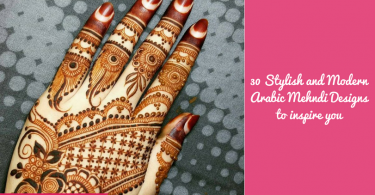 Mehndi Hands Png : Different types of mehndi designs which you should try
