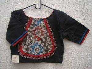KalamkariBlouse12