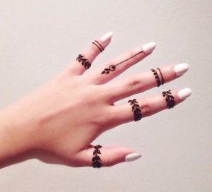 modern henna9