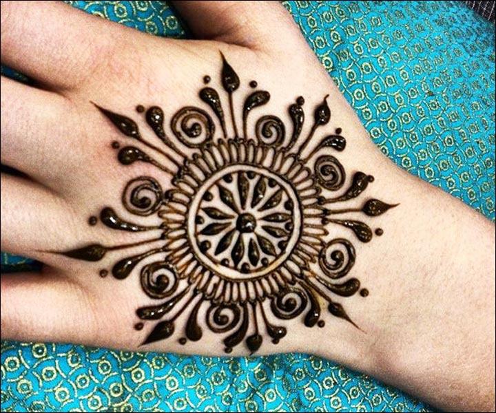 Henna Designs For Beginners Pdf