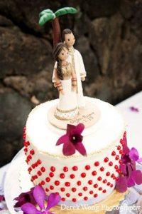 19.Reception cake