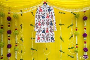 17.Dancing Ladies Groom outfit