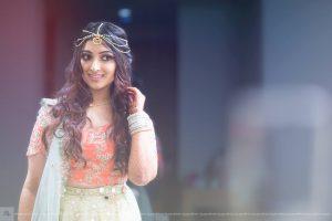 14.Stylish Bride