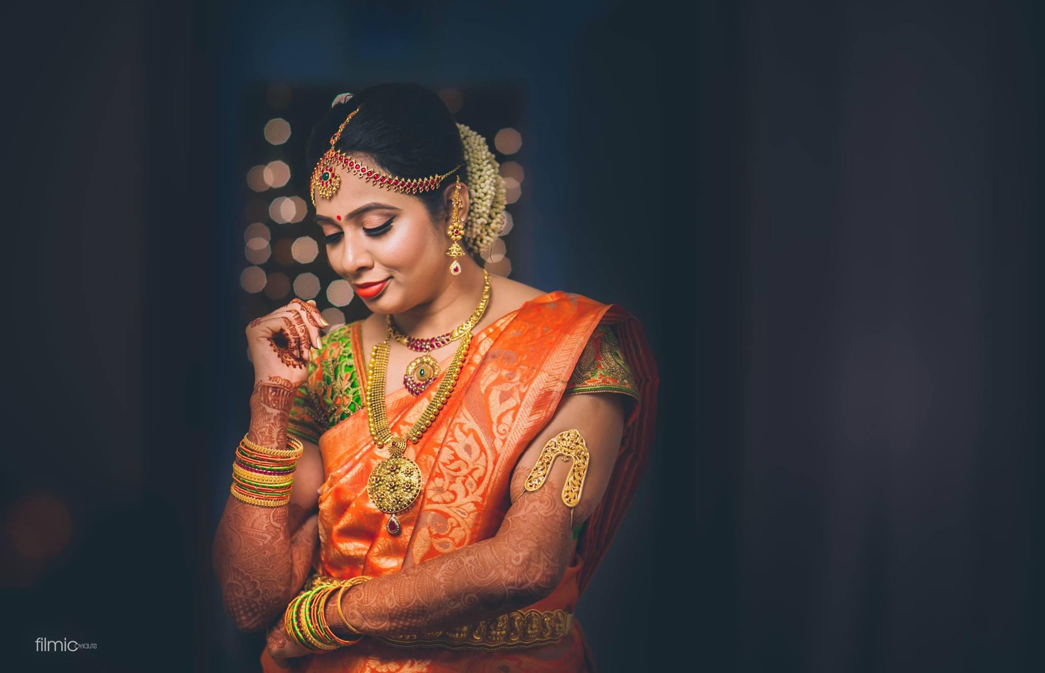 33.Beautiful Bride