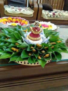 2.Cute little barbie betel dress