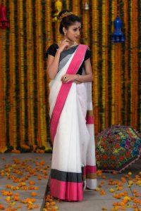 Bharathsthali saree5