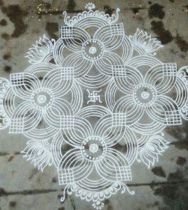 11.Mandala design #11