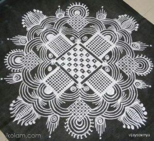22.Mandala design #22