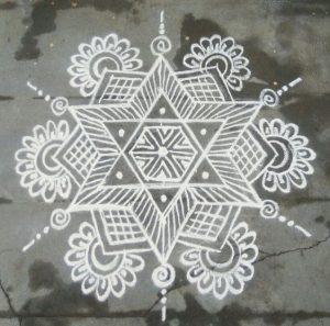27.Mandala design #27