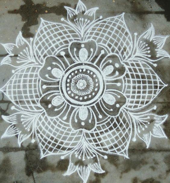 29.Mandala design #29