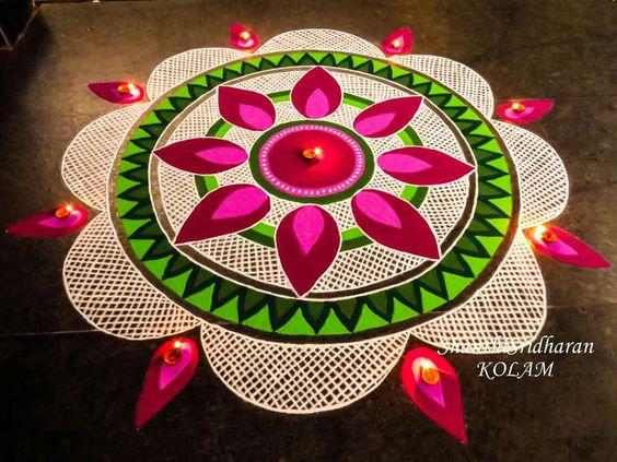 31.Mandala design #31