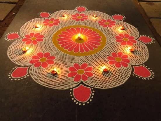 32.Mandala design #32