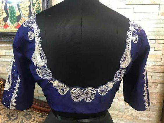 23.Musical instrument blouse #design 23