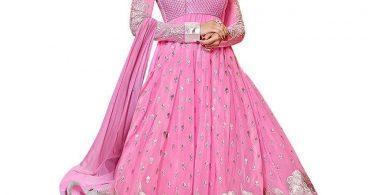 Special Fabrics for Occasional Saree & Salwar Suits
