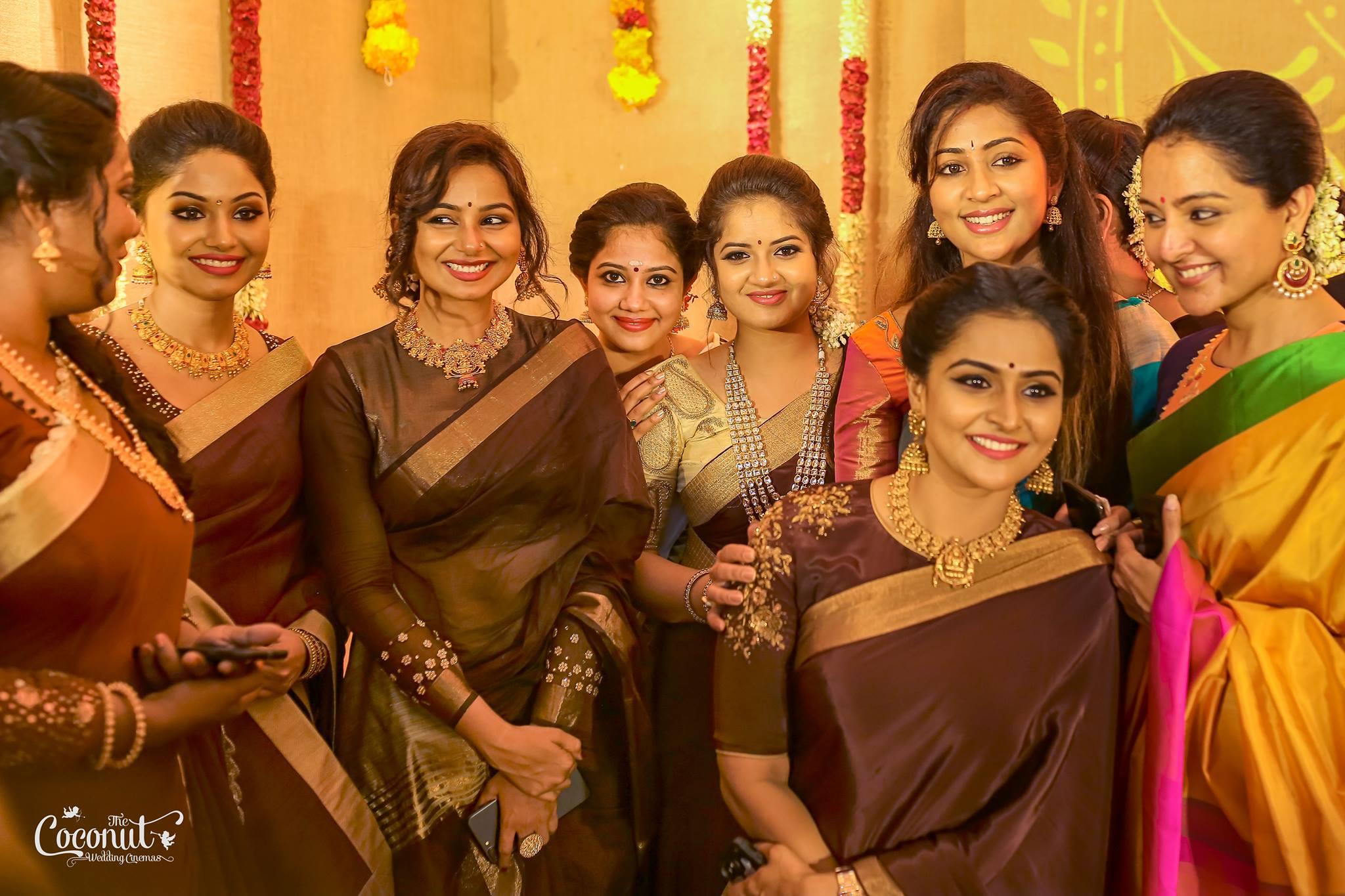 Friends of Bhavana