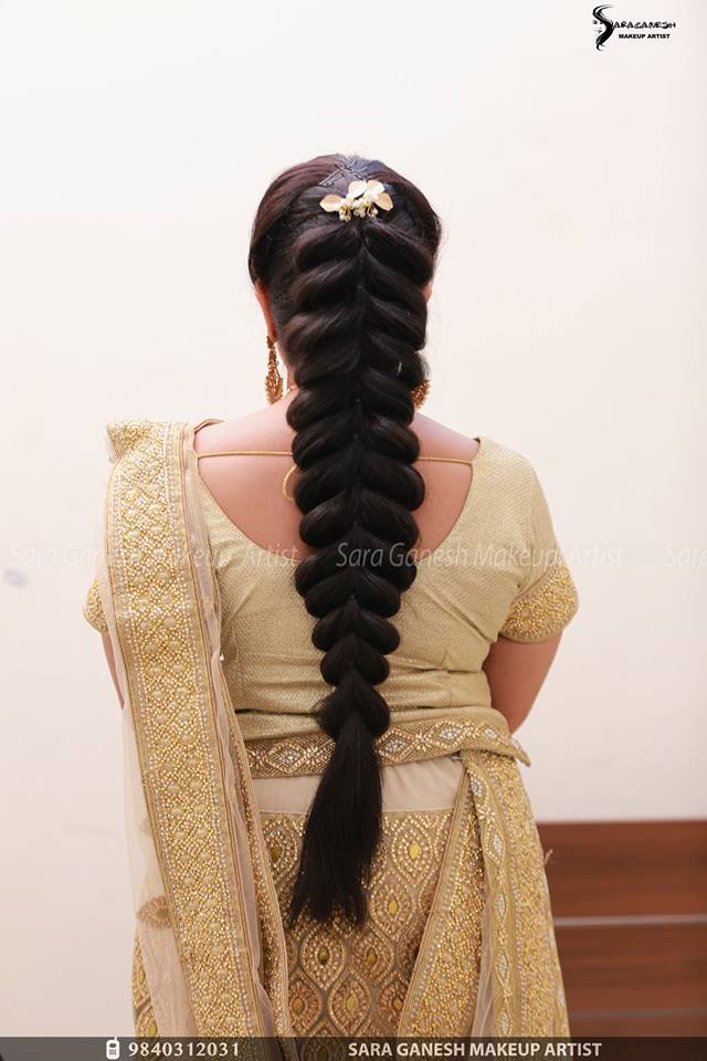 Long Trendy Braid