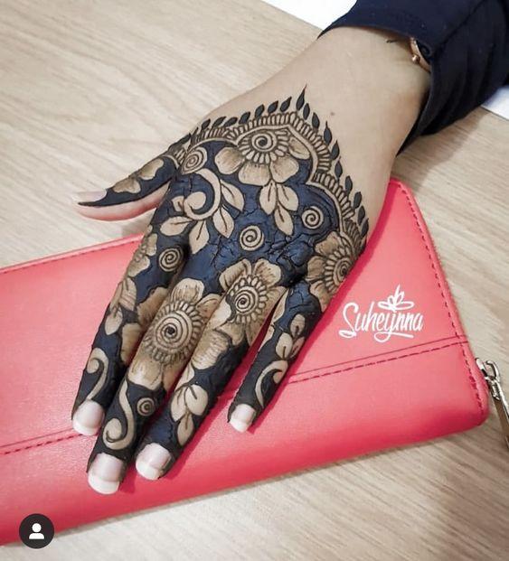 Mehndi Design For Women Bridal Mehndi Designs Photo Gallery