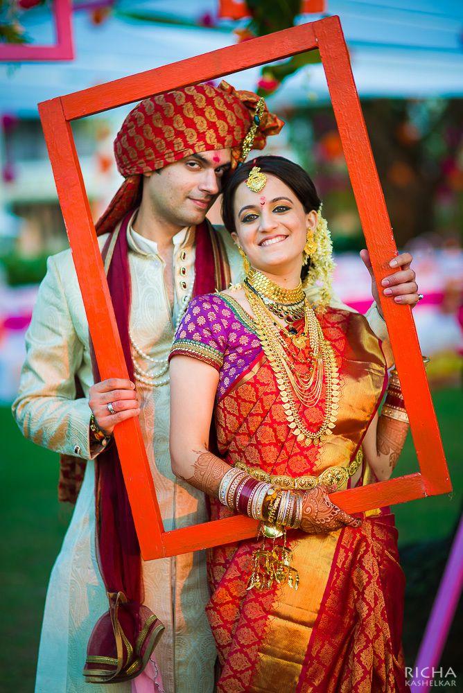 Photo Frame Click Of Couple Photo Gallery Wedandbeyond Com