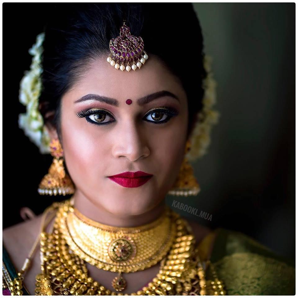 Brighter Bride