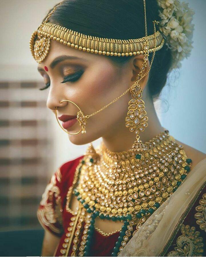 Indian Bridal Forehead Jewelry 1000 Jewelry Box