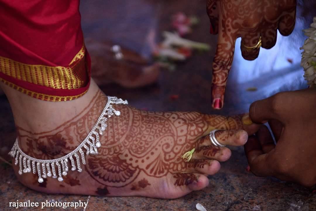 Indian Bridal Anklets Bridal Anklets Designs Photo