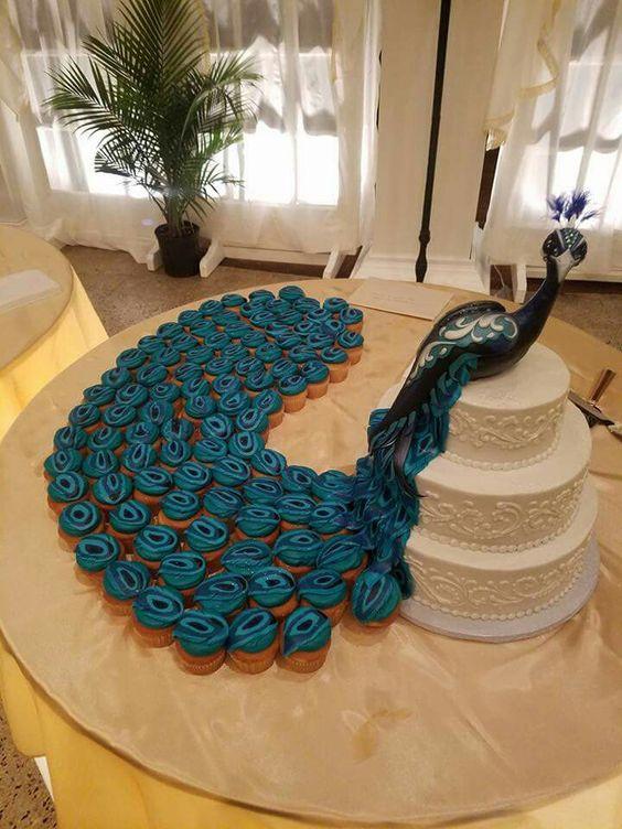 Peacock Wedding Cake.Peacock Wedding Cakes Wedding Peacock Designs Cakes