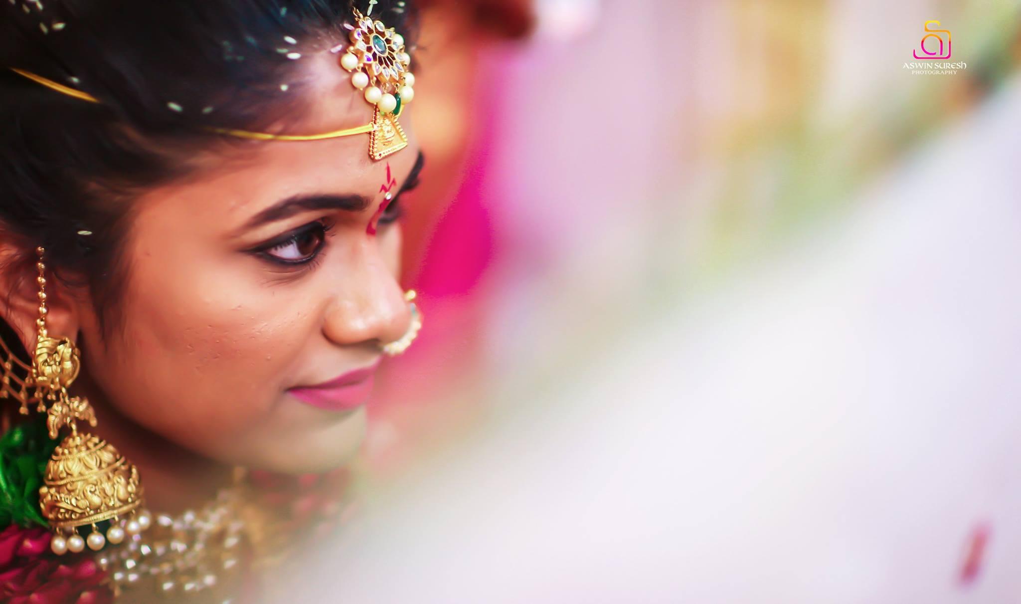 Indian Bridal Ear Rings | Bridal Ear Ring Designs | Photo Gallery ...