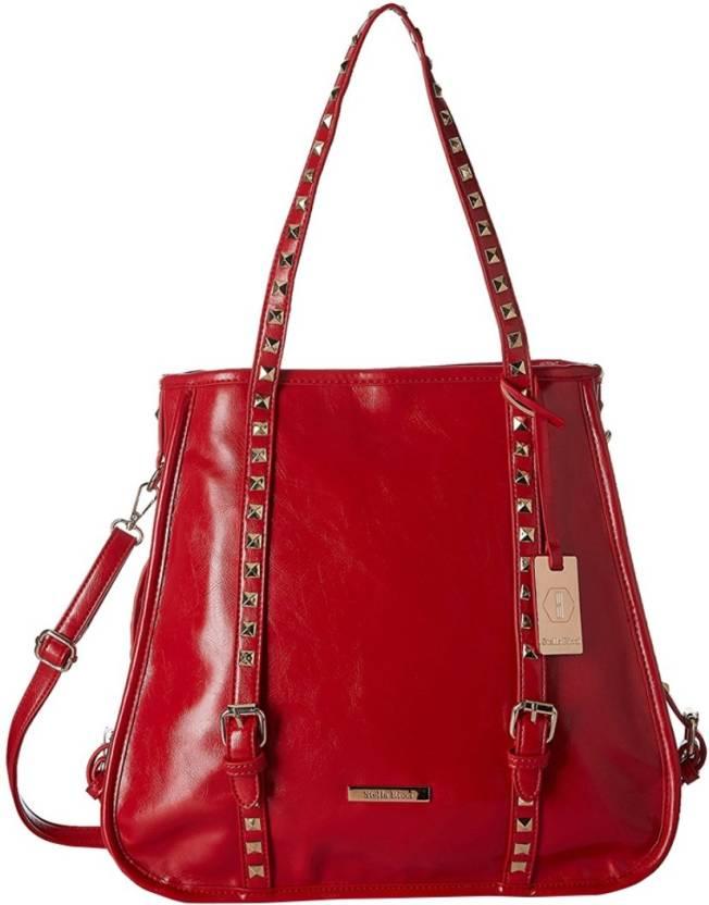 Stella Ricci Shoulder Bag