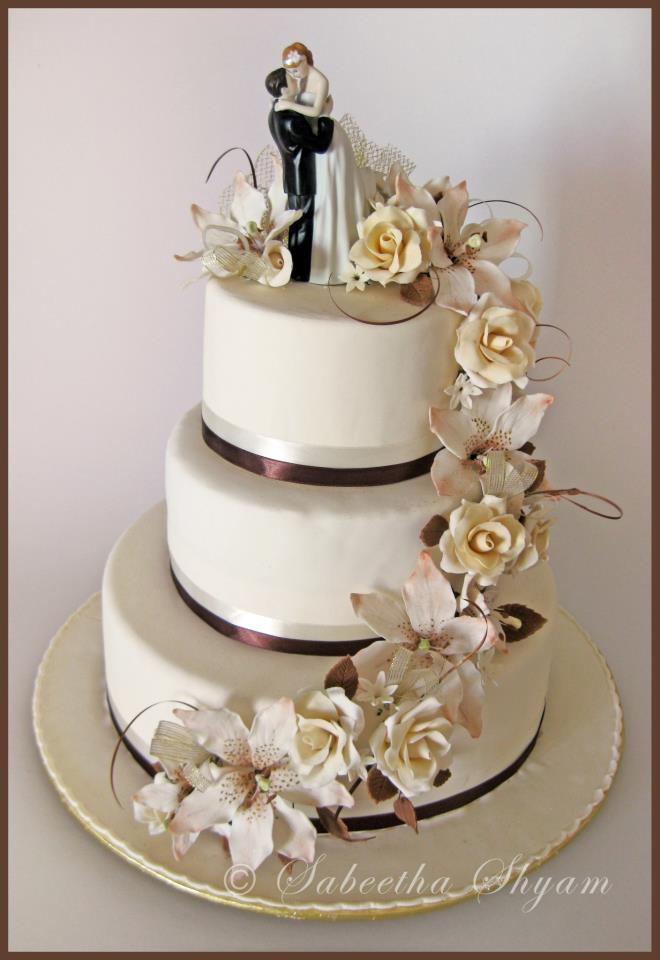 Sabeetha S Cakes