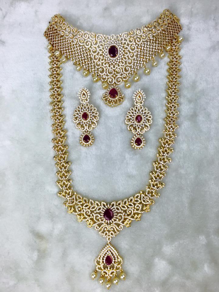 884bfaf88065d New Ideas Fashions Bridal Jewellery For Rent   Fashion Jewellery ...