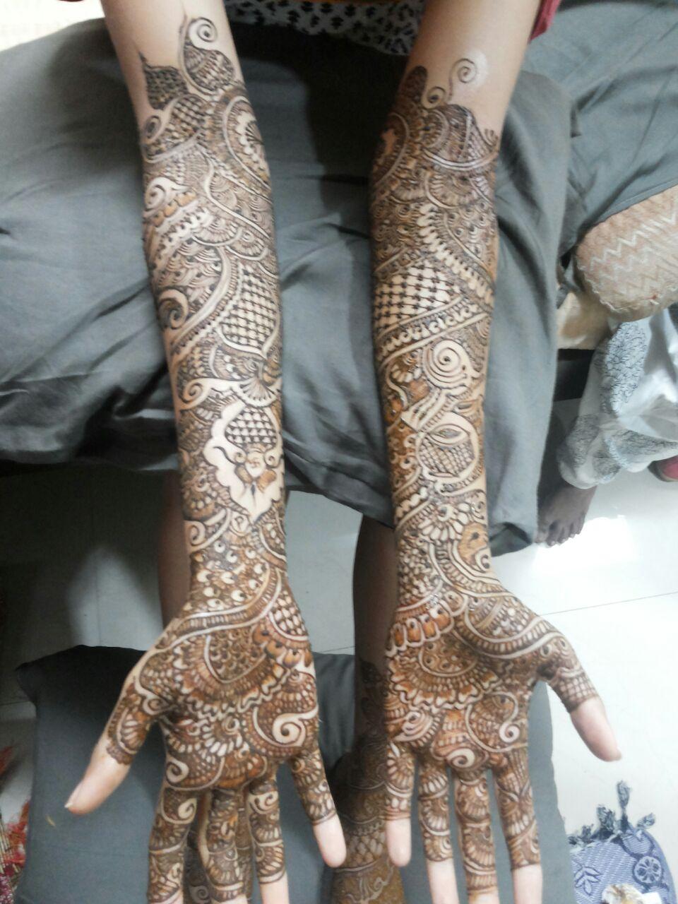 SHINGAR MEHENDI ARTS   Mehandi Artist in Chennai   Vendors ...