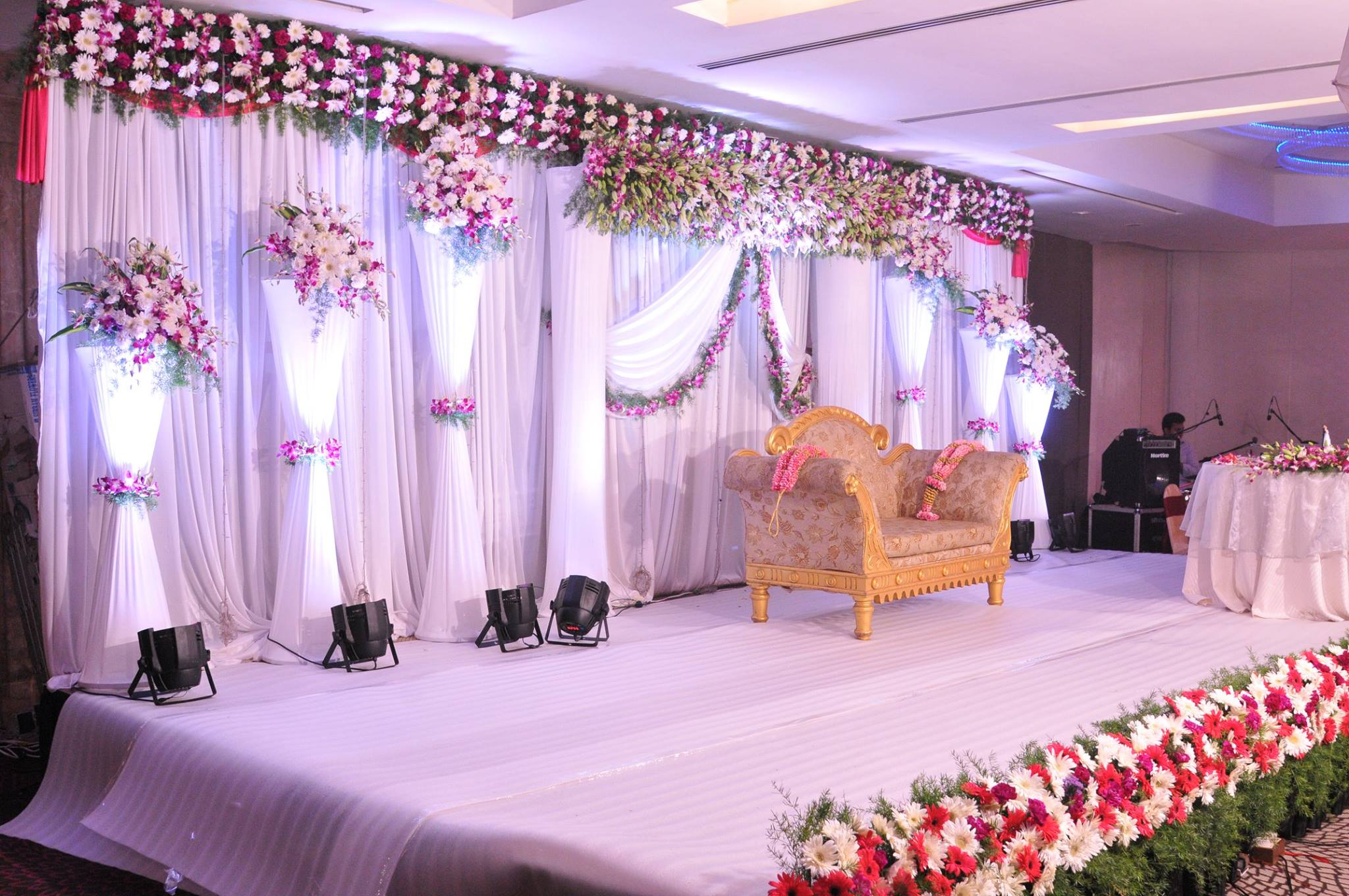 El Shaddai Christian Wedding Planners | Wedding Planners in Chennai ...