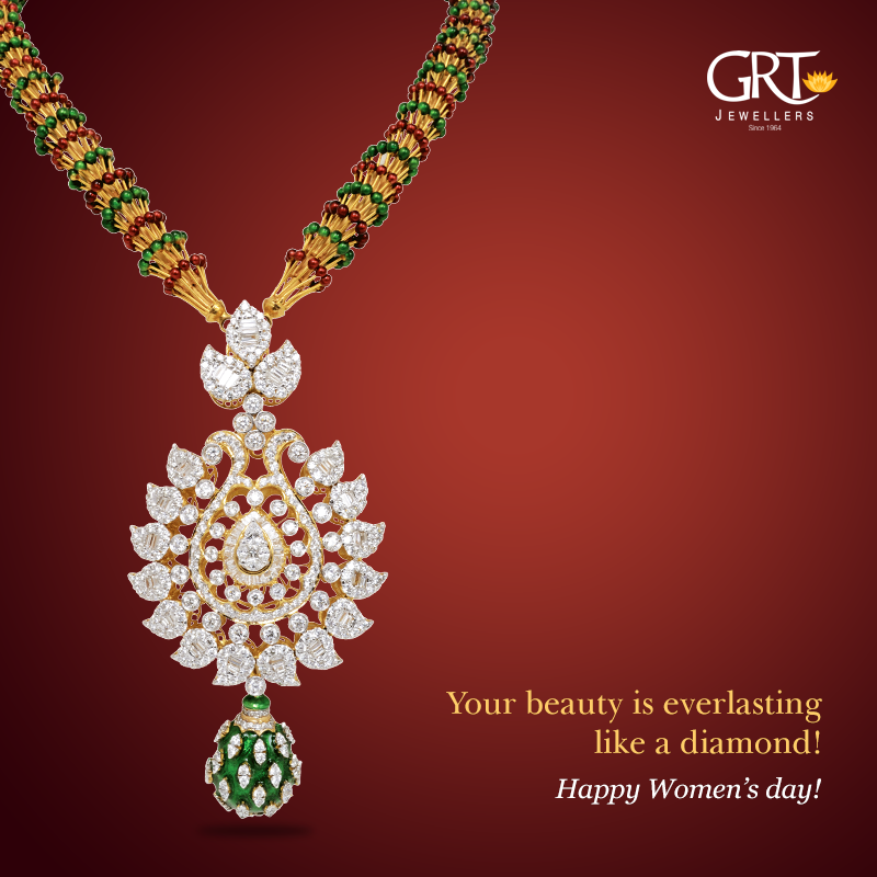 Grt Jewellers Bridal Jewelry In Chennai Vendors Wedandbeyond Com