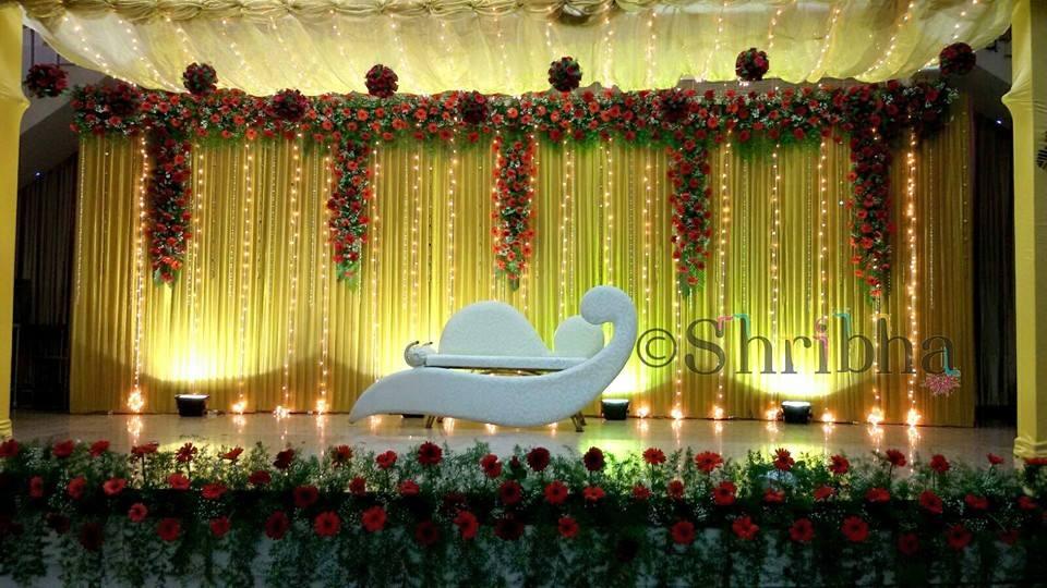 Shribha wedding flower decorators wedding decorators in chennai no real weddings are available junglespirit Gallery