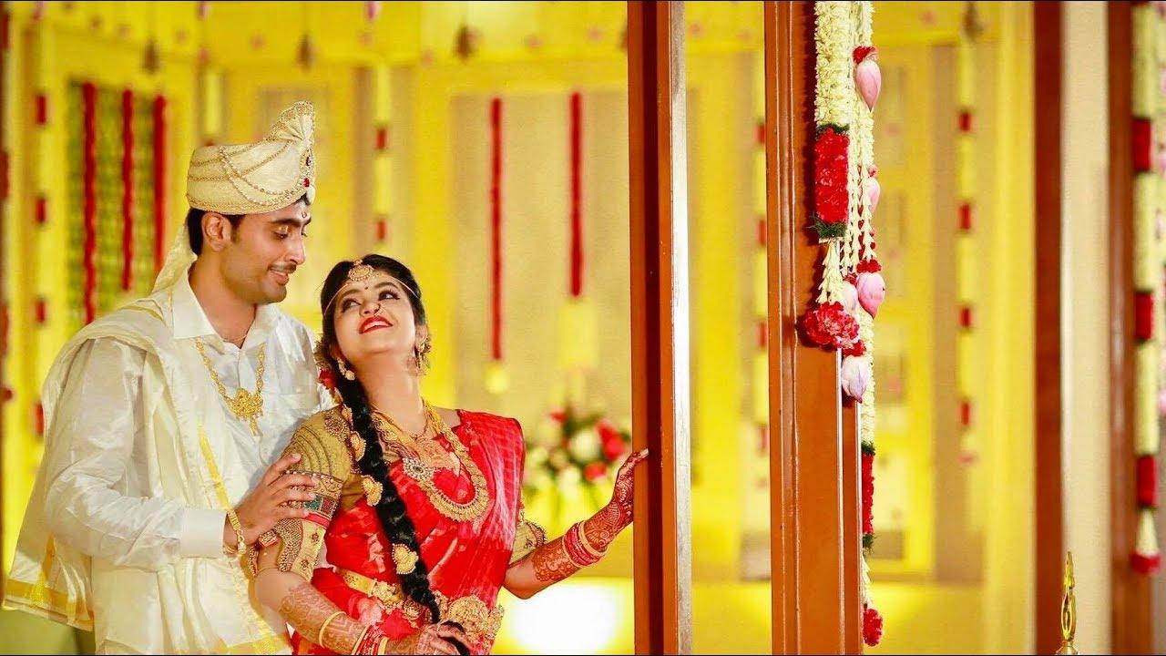 Coimbatore Grand Wedding Highlights