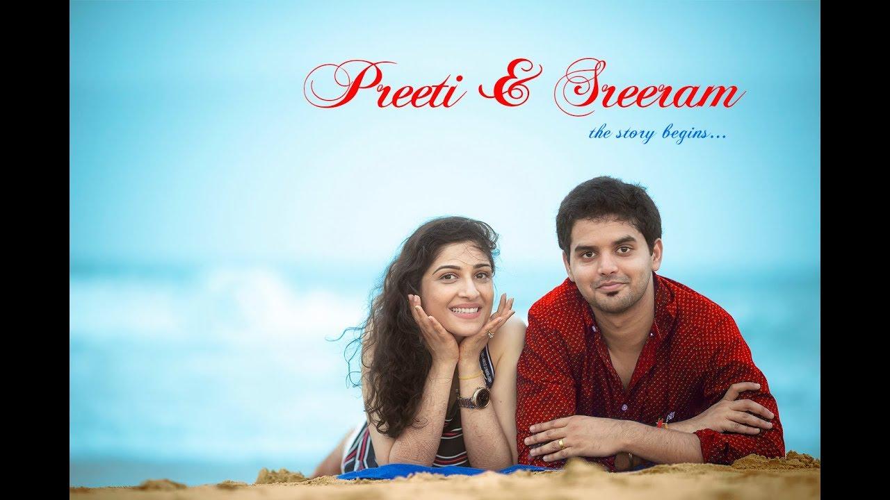 SREERAM + PREETI | TAMBRAHM WEDDING | Ashokarsh & Team