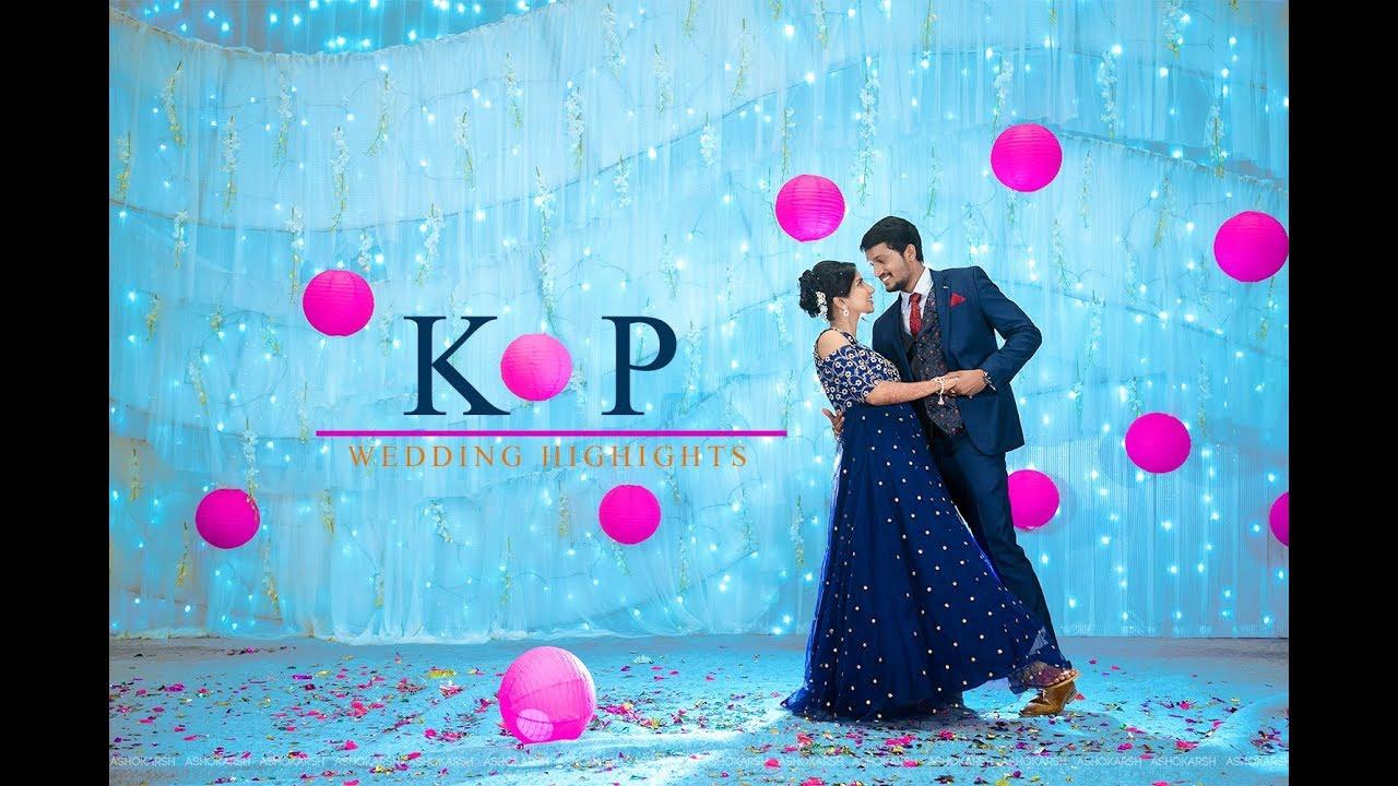 PRATHEEBA & KRISHNA - WEDDING HIGHLIGHTS by ASHOKARSH