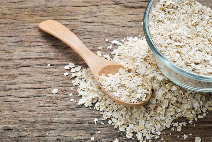 Health Benefits of Eating Oats