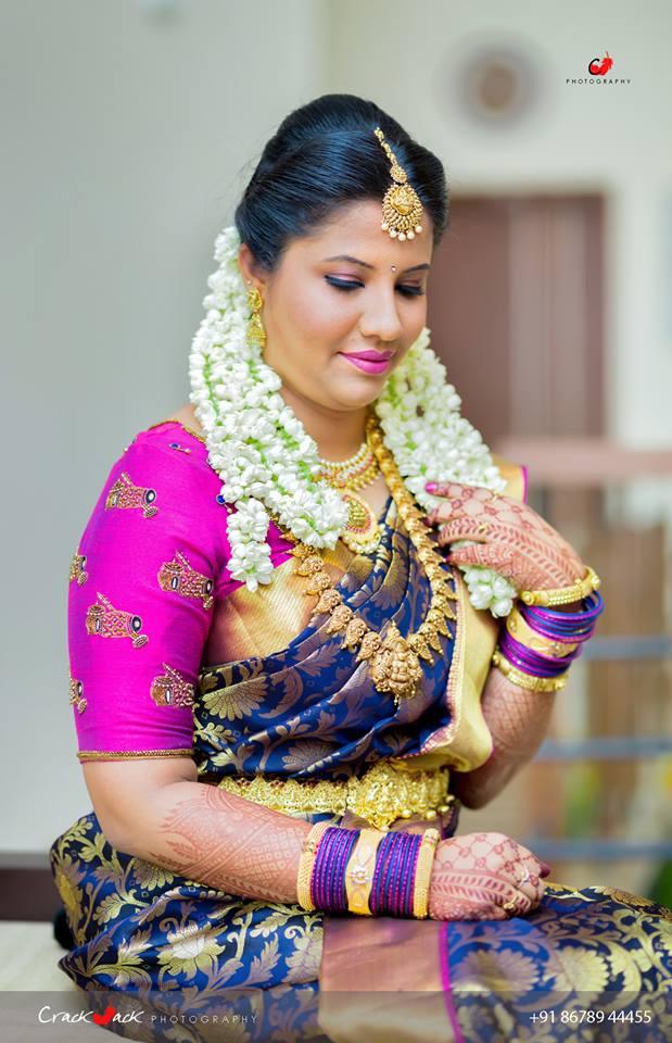 Musical instrument Bridal Blouse