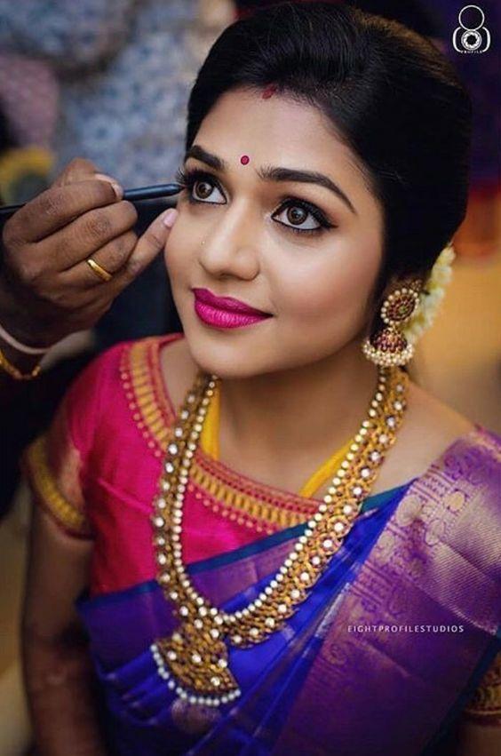 pretty beautiful bridal eyes
