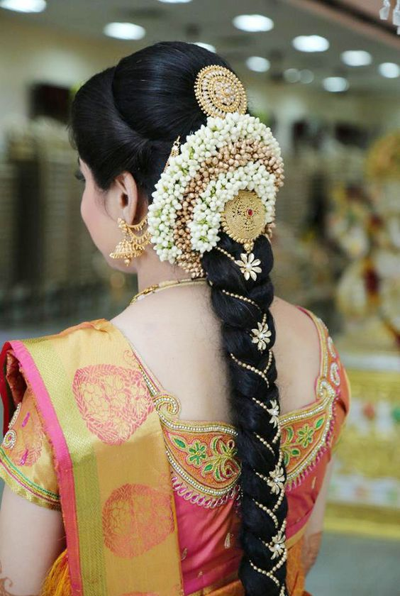 Hair Style For Girls Bridal Hair Style Photo Gallery