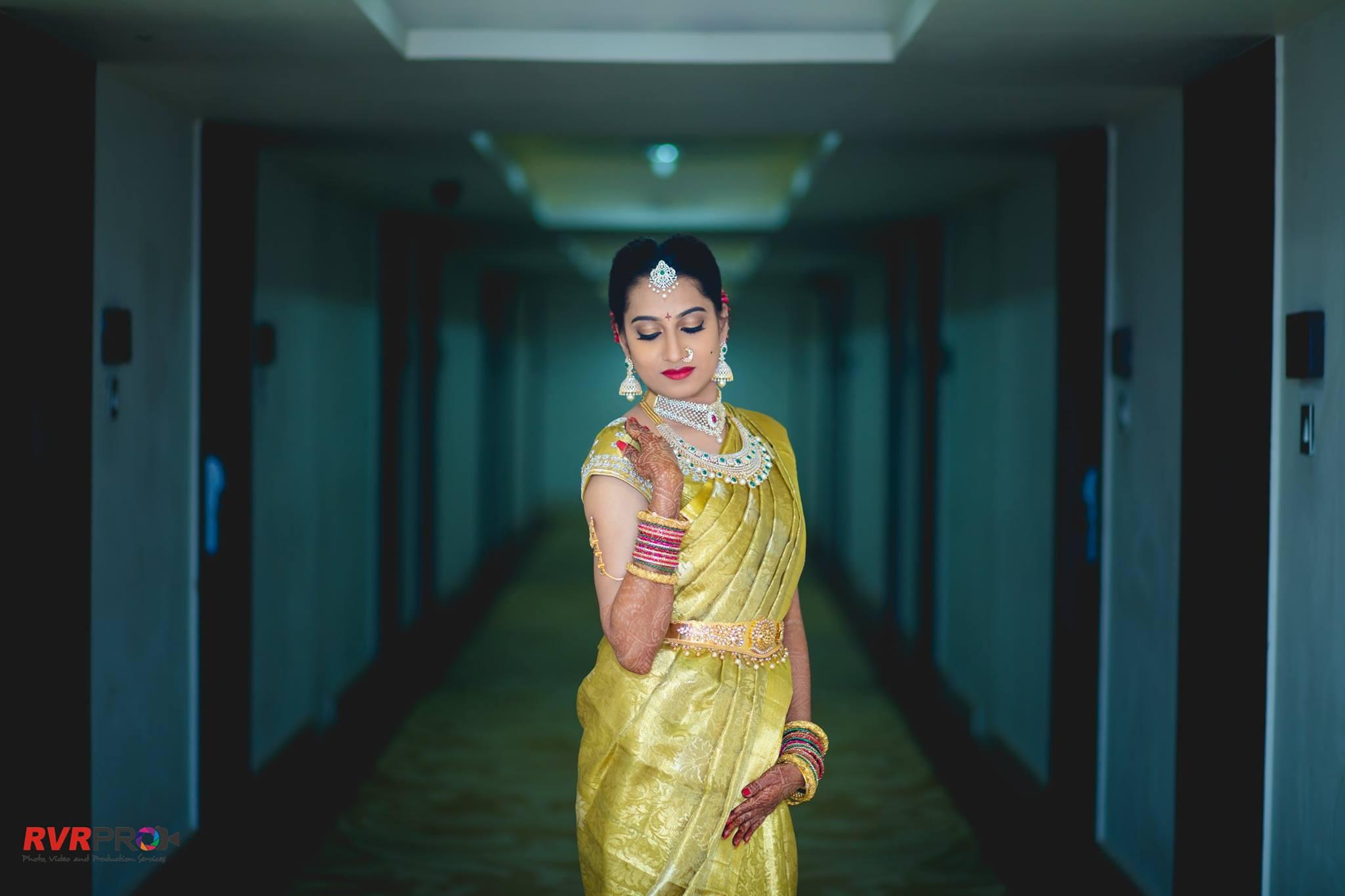 Bride's Elegance