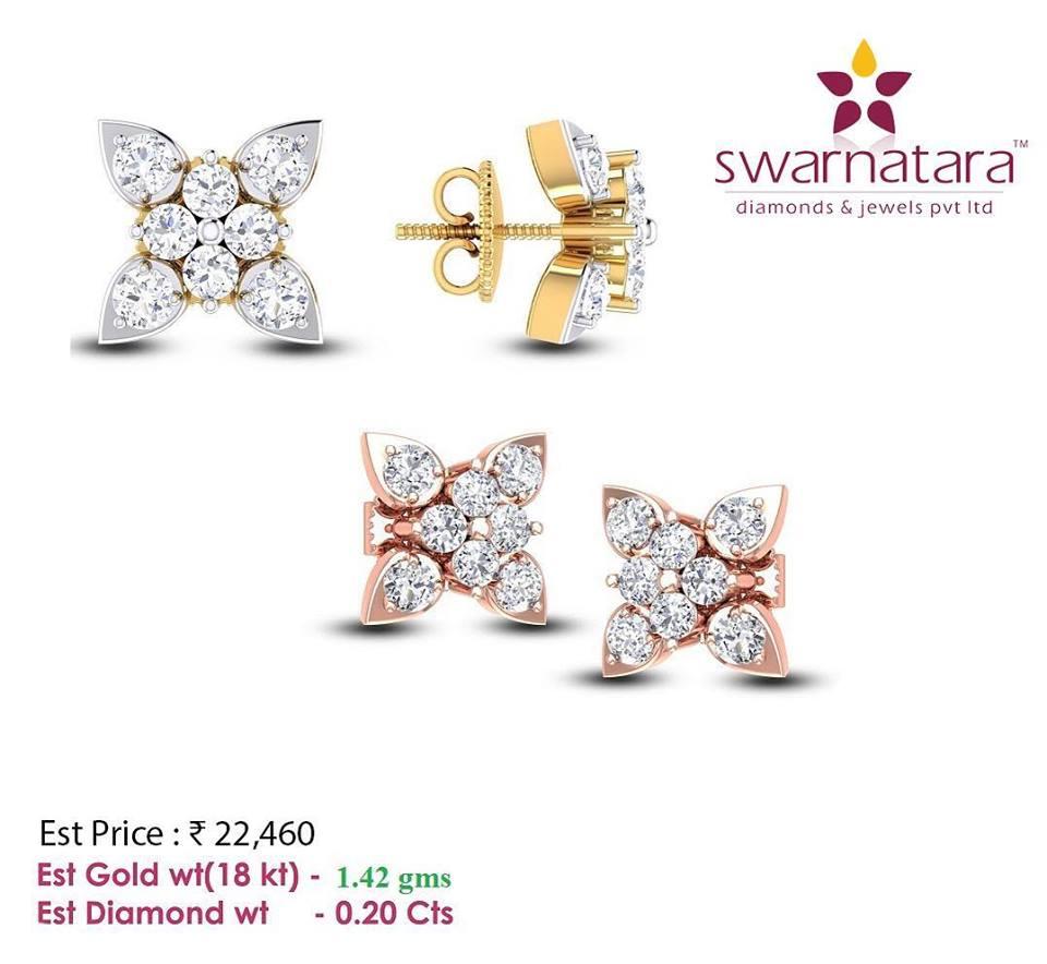 8 stone Diamond handmade jewelry