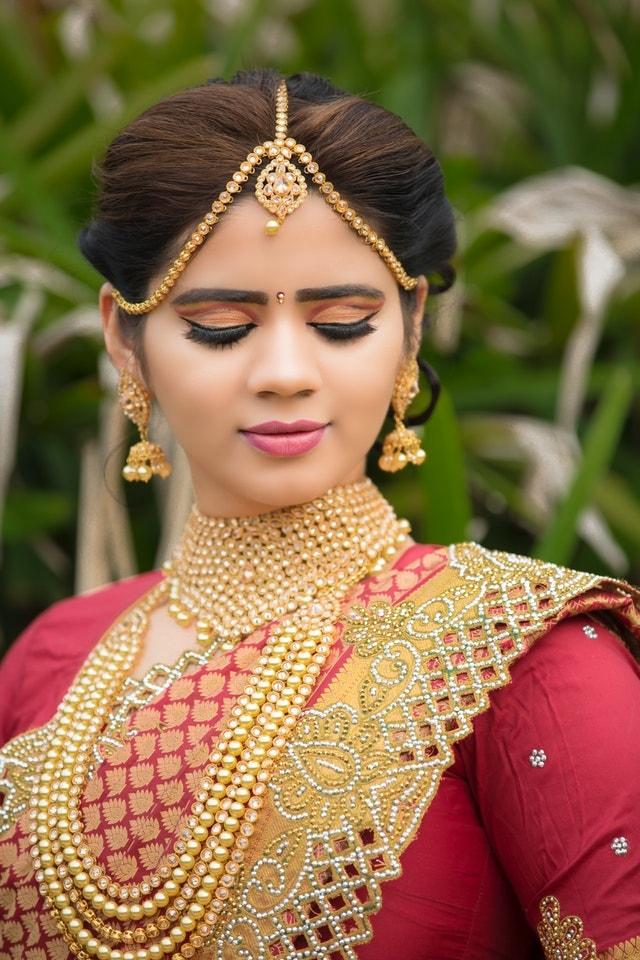 Beautiful Bride Jewellery