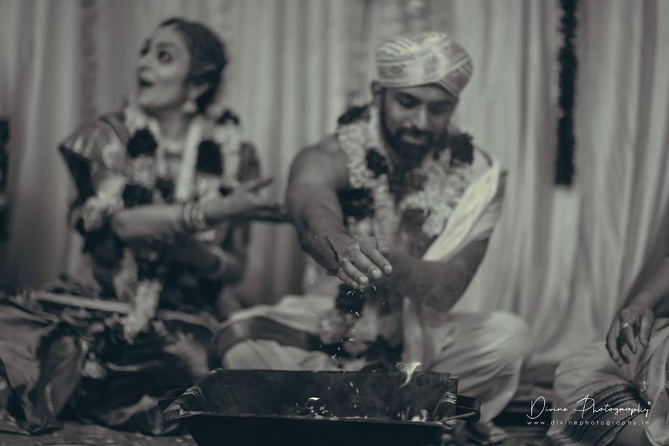 Shruthi and Shiva-4
