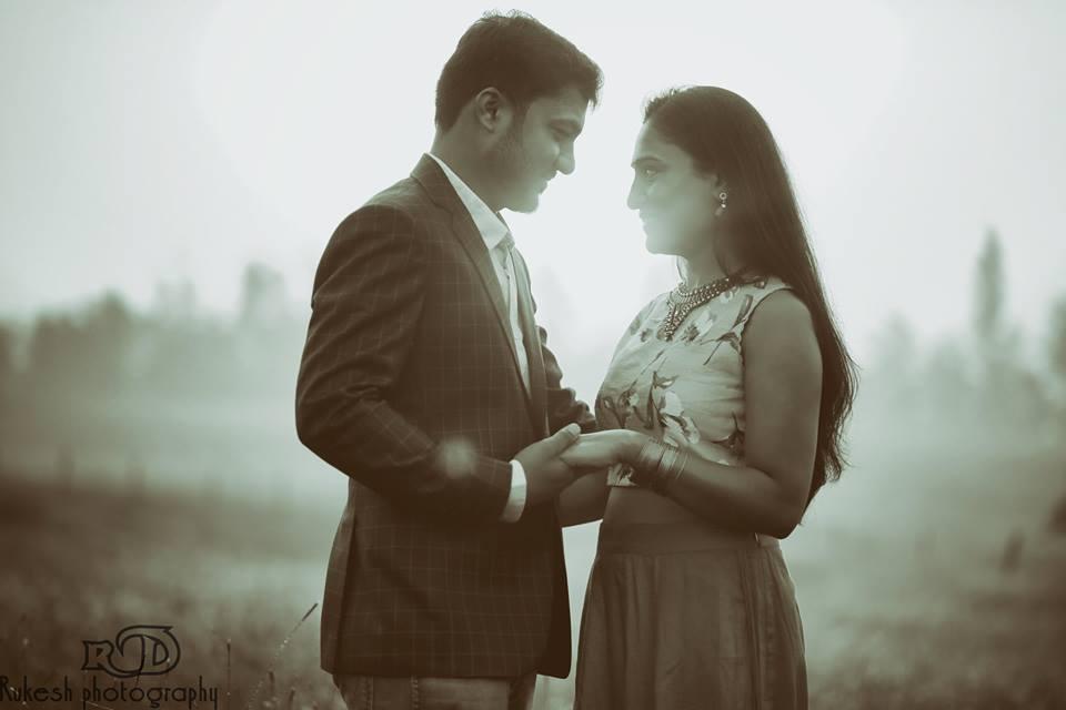 Nischitha - Lokesh Pre wedding.-3