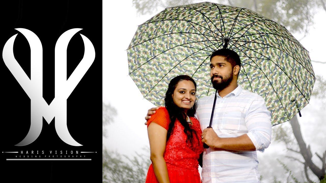 HARIKRISHNAN & SHARANYA | CINEMATIC POST WEDDING | HARIS VISION 2018
